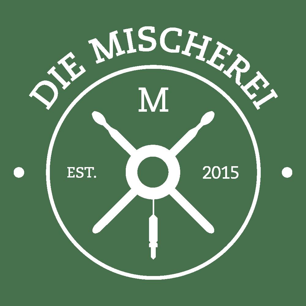 Mischerei Logo
